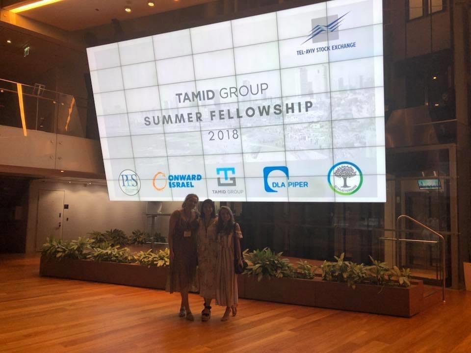 Fellowship 2018
