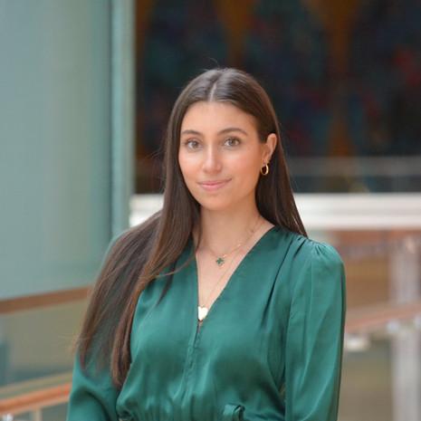 Lauren Nehorai