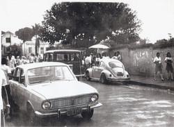 Decada de 1970 - Saida - Rua Hercules Florence.JPG
