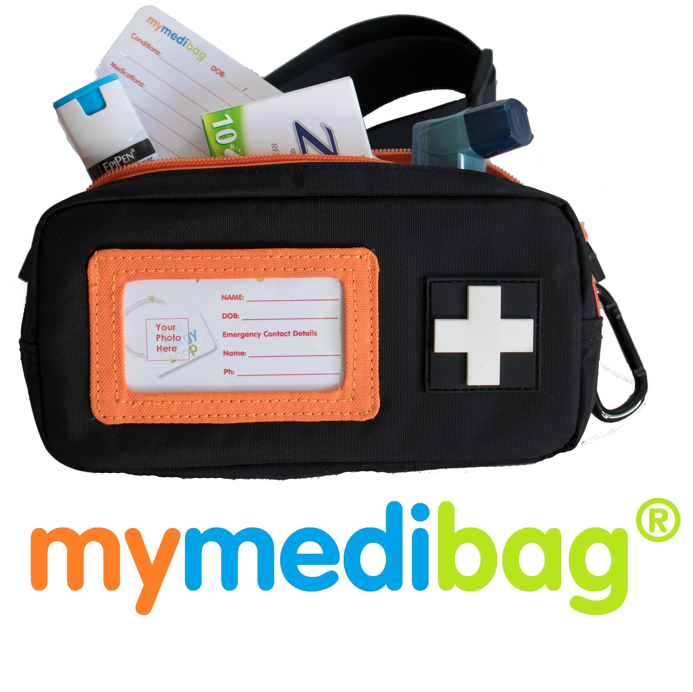 Mymedibag Wais Med