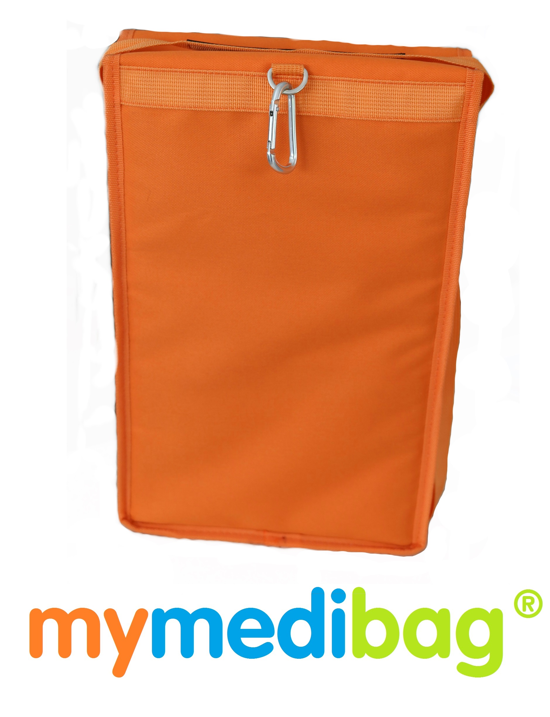Mymedibag A4 with Hook
