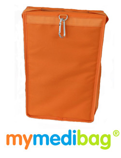 Mymedibag A4 with Hook