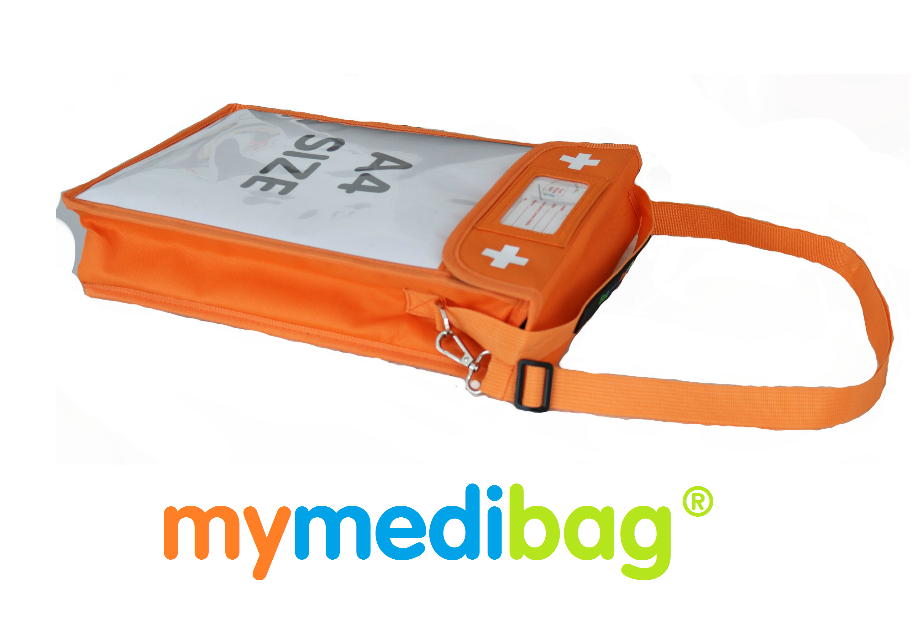 Mymedibag A4 Side