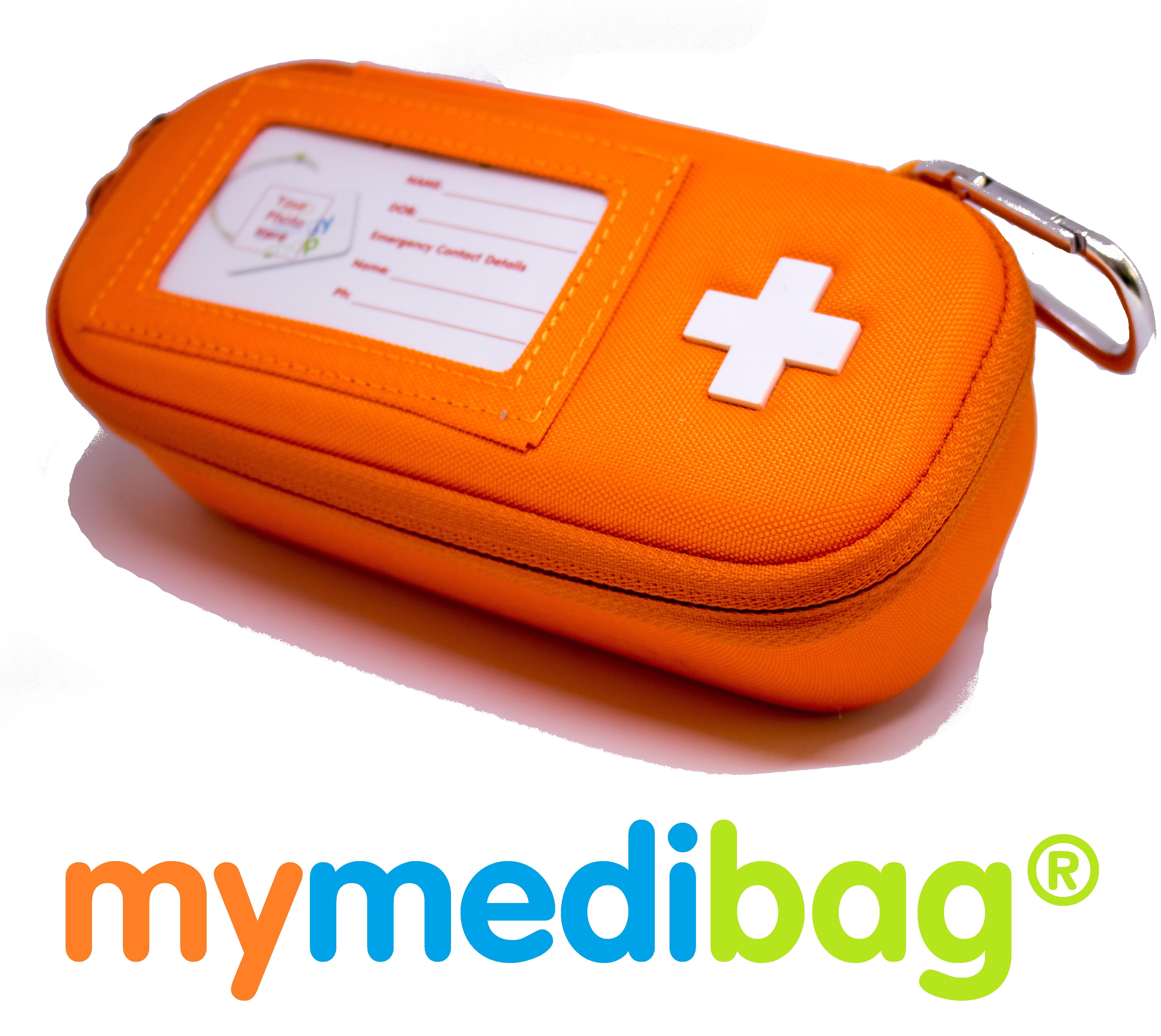 Mymedibag Standard Front