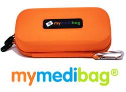 Mymedibag Standard Back