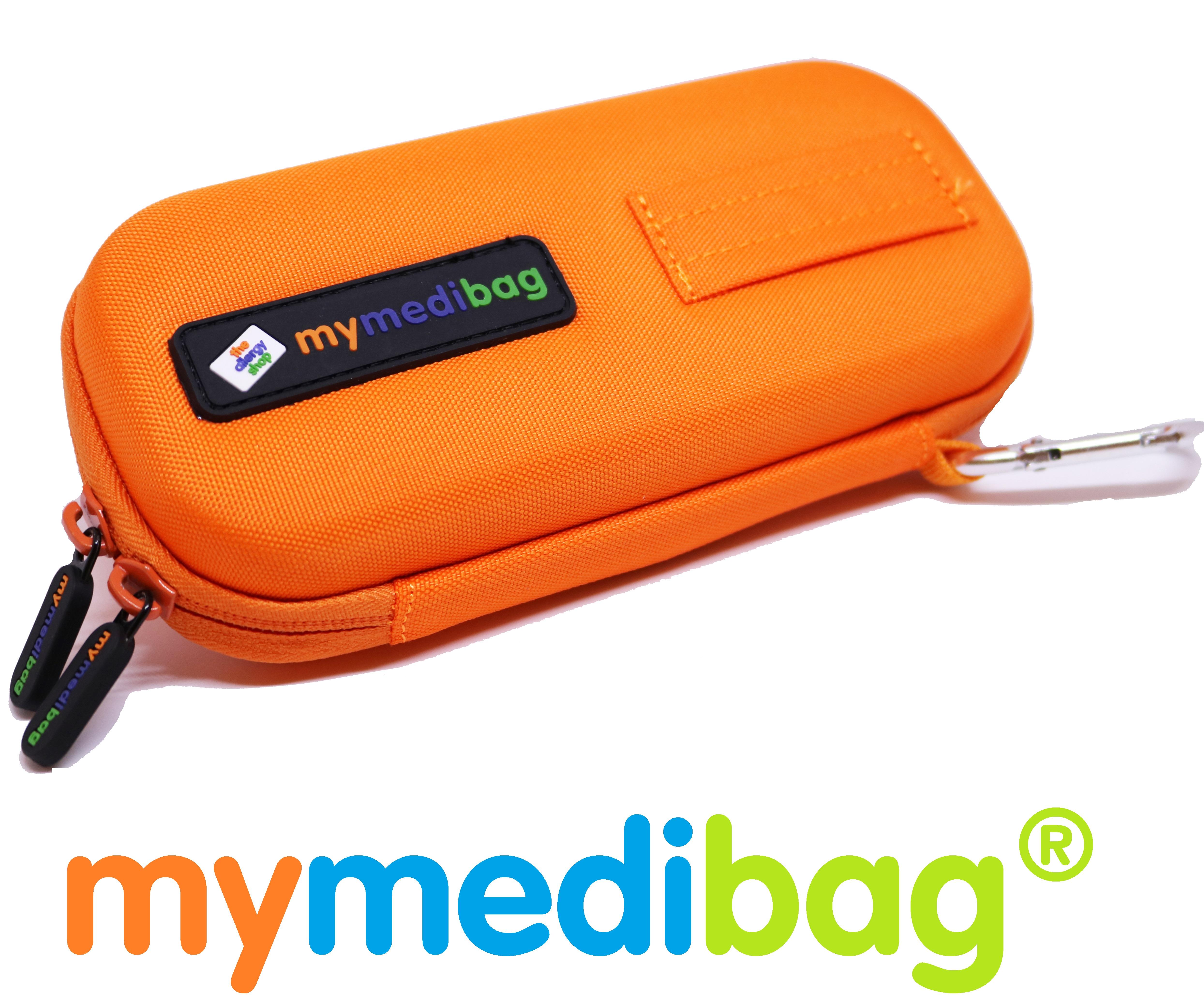 Mymedibag Double Epipen Back