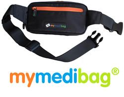 Mymedibag Waist Back