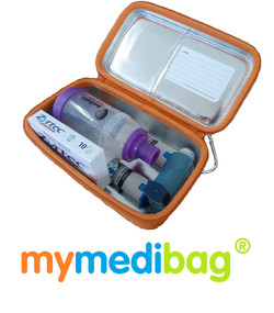 Mymedibag Large with Epipen