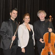 Danilo, Valerie Florac et Jean-Yves Poirier