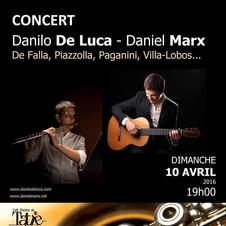 Danilo De luca - Daniel