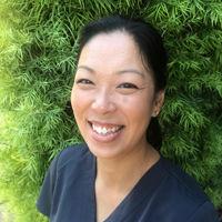Dental Assistant Christine