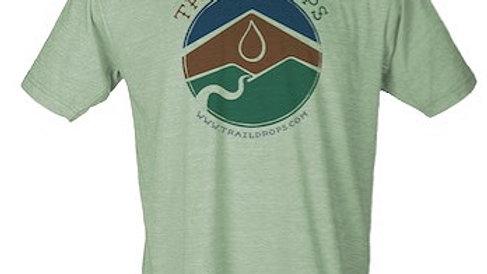 TrailDrops t-shirt WHOLESALE