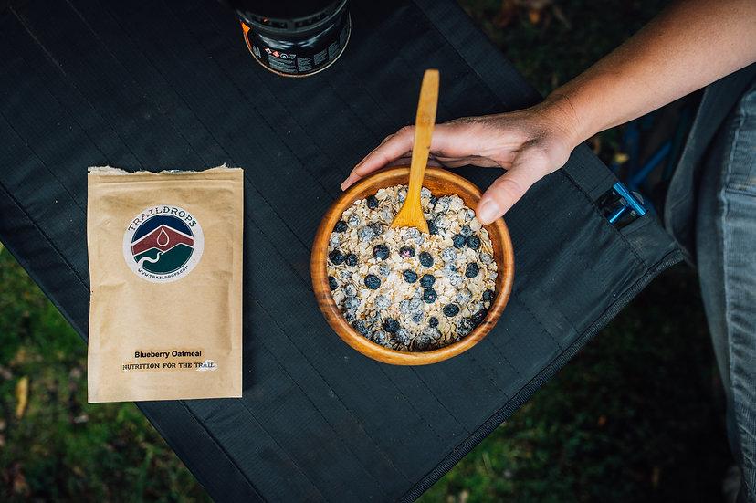 blueberry oatmeal WHOLESALE