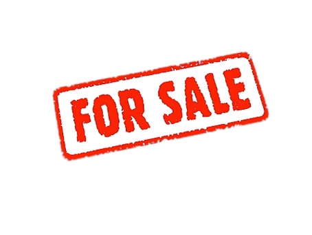 Classified Section - FOR SALE...