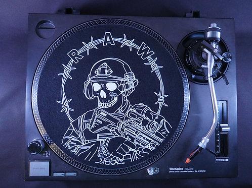 Death Swat   Slipmat (Limited Edition)