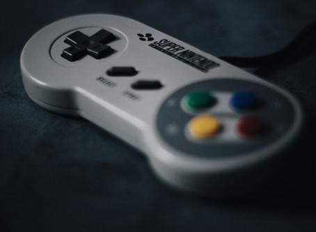 Les meilleurs tracks de jeux vidéo par Sinners Magazine, Process 404 et Heymes