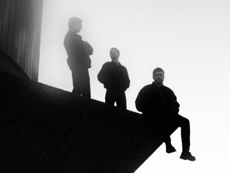 """Interview: Blind Delon - """"Discipline"""" LP - Unknown Pleasures Records"""
