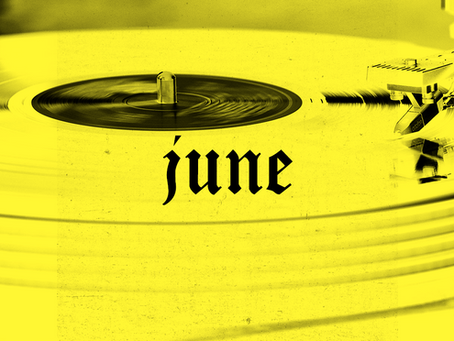 The June releases
