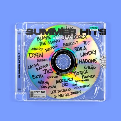 RAW Summer Hits II