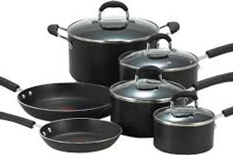 Pots and Pans Donation