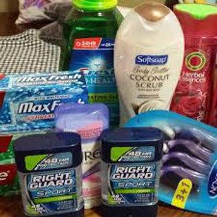 Hygiene Pack Donation