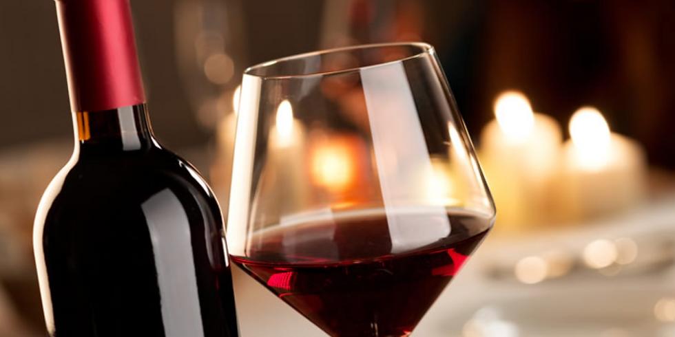Cata de Vinos Chilenos y Argentinos