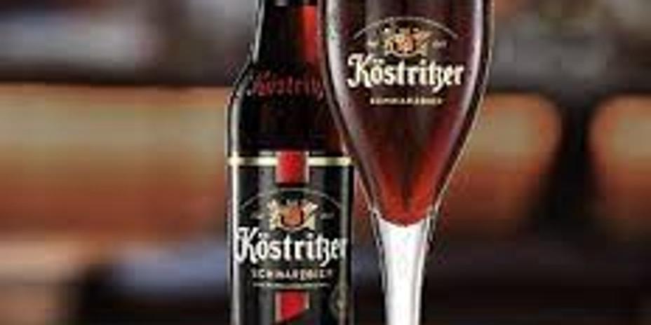 Cata de Cervezas Alemanas Premium