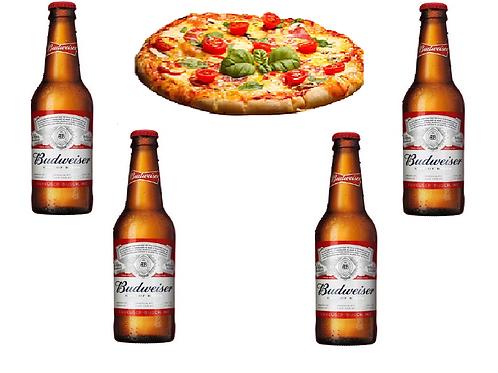 Birra e Pizza