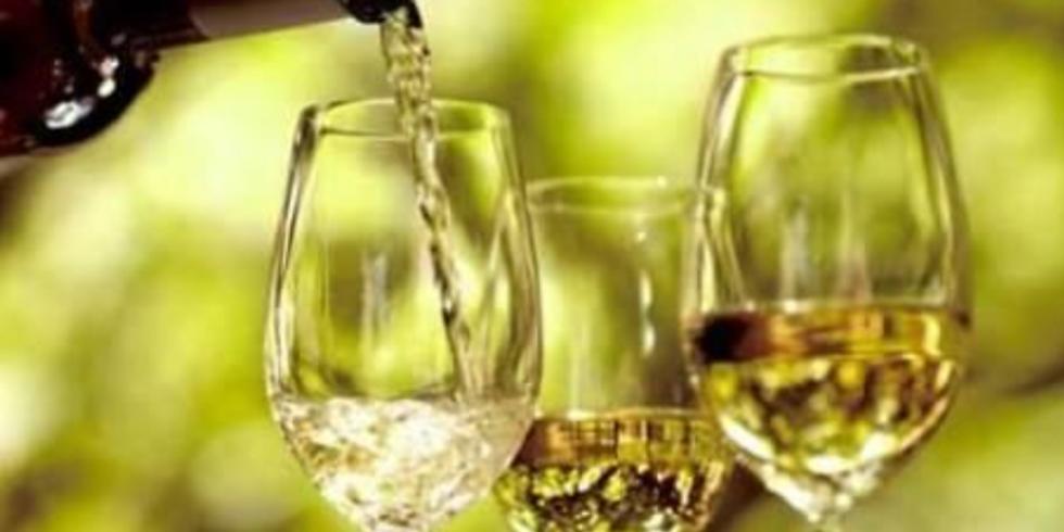 Cata de Vinos Blancos