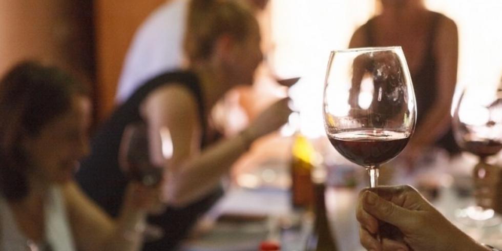 Cata de Vinos Españoles