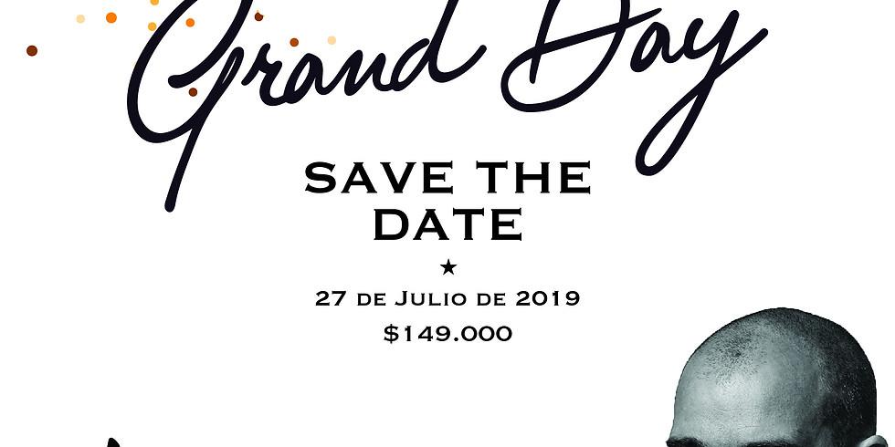 Moët Grand Day by  VIVA LA VIDA $149.000