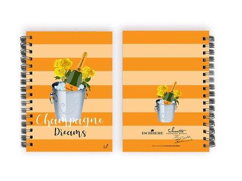 Agenda Champagne Dreams