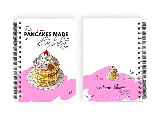 Agenda Pancakes Made
