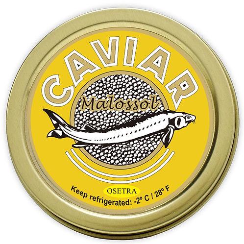 Caviar Osetra 30gr