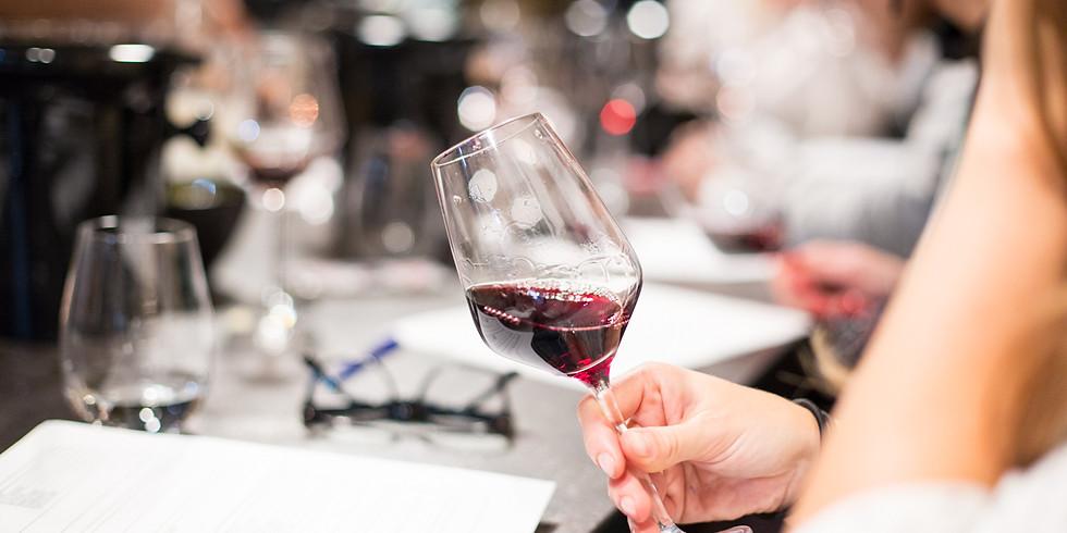 """Curso de """"Iniciación al mundo del Vino"""""""