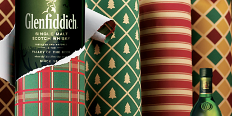 Última Cata del Año: Glenffidich