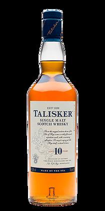 Whisky Talisker Single Malt 10Años