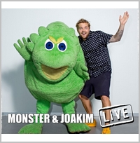 Monster og Joakim