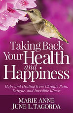 Taking Back Your Health and Happiness -F