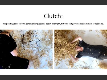 Clutch: December 2020