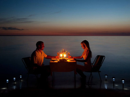Five Romantic Places to Propose In Jordan