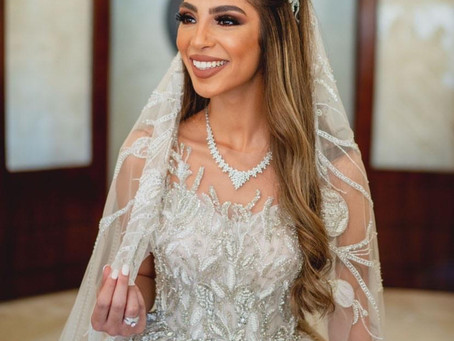 Tala Obeidats 2020 Wedding insights and advice.