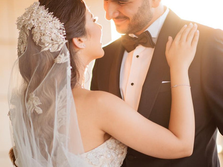 Details from Nada Manna's Big Day!