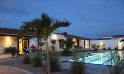 Casas Gemeas design