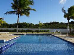 Casa Palma Azul c piscina