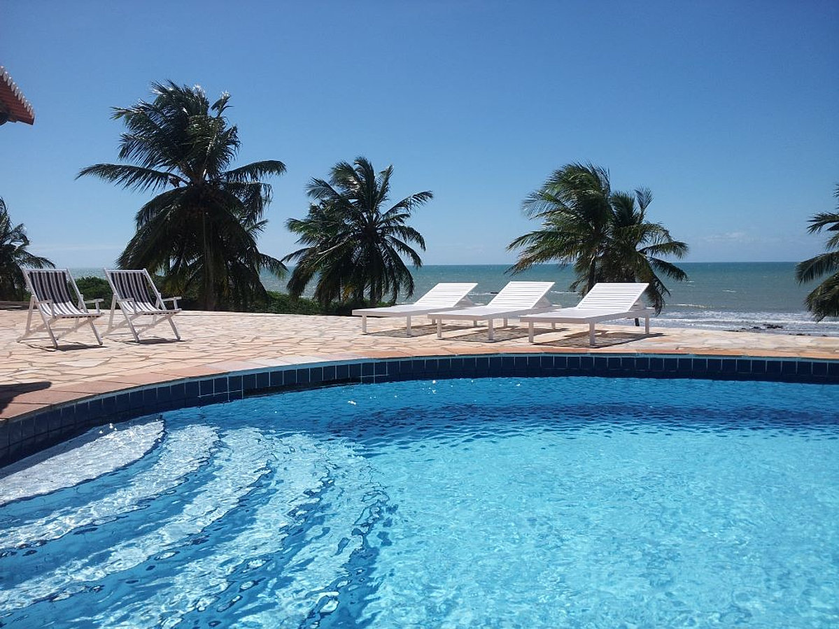Casas de praia com piscina rn para temporada e a venda rn for Piscina vilassar de mar