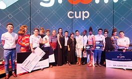 SUCCESS ORGANIZED OF GROOMIFY CUP 2015 - THE MALAYSIA'S HIGHEST WINNING PRIZE HAIR COMPETITION.
