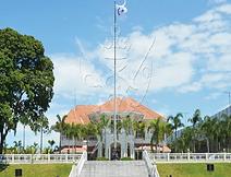 Istana Pair Pelangi