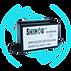 Shinoe Patented Ionizer