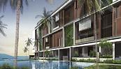 Shorefront Residences Penang